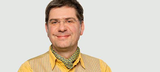 Konzertbesucher Christoph Graetz