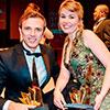 Neujahrskonzert 2017 · Giordano Bellincampi Finalisten und Preisträger des Internationalen Gesangswettbewerbs Neue Stimmen Duisburger Philharmoniker