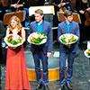 Virtuosen von morgen · Solisten der Musikhochschulen in NRW David Marlow Asli Sevindim Duisburger Philharmoniker
