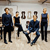 Signum Quartett Foto: Irène Zandel