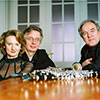 Trio di Clarone Foto: Marion Koell