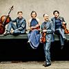 Das Signum-Quartett im 2. Kammerkonzert