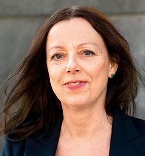 Annette Keuchel, Koordination Konzertpädagogik