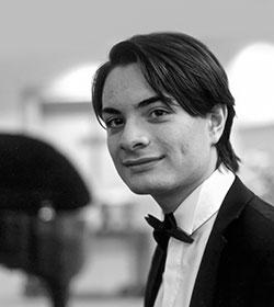Leonardo Colafelice Klavier