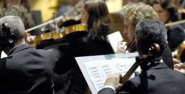 WDR 3 Kulturtipp: 2.Philharmonisches Konzert