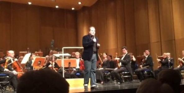 2. Philharmonisches Konzert auf WDR3