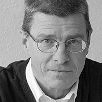Thomas Krützberg Kulturdezernent