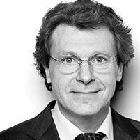 Prof. Dr. Alfred Wendel Intendant