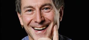 Verleihung des Musikpreises der Stadt Duisburg 2015 an Martin Schläpfer