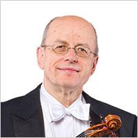 *Richard Nowaczek, 1. Violine