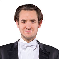 Önder Baloglu, 3. Konzertmeister, 1. Violine