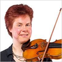 Birgit Schnepper, 1. Violine
