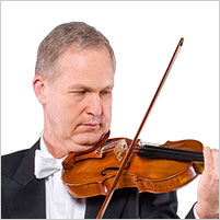 Hans-Christian Blumenberg, 1. Violine