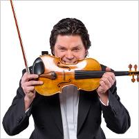 Matthias Bruns, 2. Violine