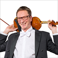 Johannes Heidt, 2. Violine