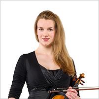 Laura Hildebrandt, 2. Violine