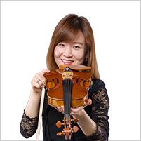 Mi Kyoung Joo, 2. Violine