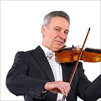 Nikola Kovatchev, 2. Violine