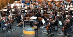 Grandioser Radek Baborák im 5.Philharmonischen Konzert