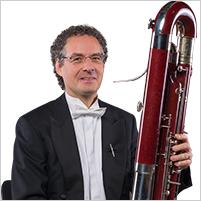 Laszlo Kerekes, Fagott