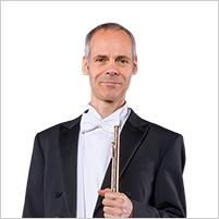 Stephan Dreizehnter, Flöte