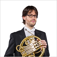 David Barreda Tena, Horn