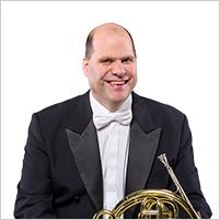 Nicolai Frey, Horn