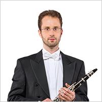 Andreas Oberaigner, Klarinette