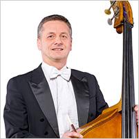 Christof Weinig, Kontrabass