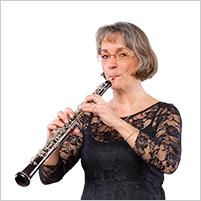 Kirsten Kadereit-Weschta, Oboe