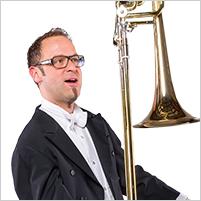 Lars Henning Kraft, Posaune