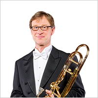 Norbert Weschta, Posaune