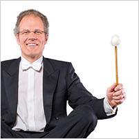 Frank Zschäbitz, Schlaginstrumente