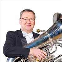 Ulrich Haas, Tuba