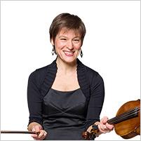 Judith Bach, Viola