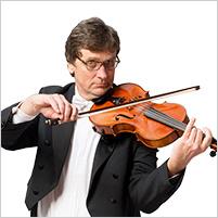 Peter Horejsi, Viola