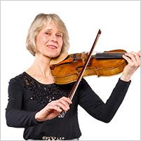Karla Rivinius, Viola