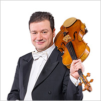 Veaceslav Romaliski, Viola