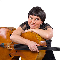 Kerstin Elser, Violoncello