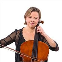 Katharina Müller-Kern, Violoncello