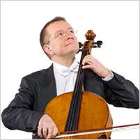 *Friedemann Pardall, Violoncello