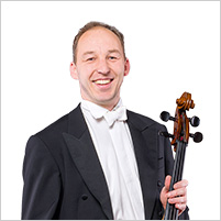 Armin Riffel, Violoncello