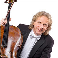 Wolfgang Schindler, Violoncello