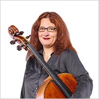 Anja Schröder, Violoncello