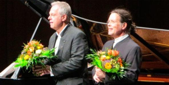 Großer Liederabend beim 6.Kammerkonzert