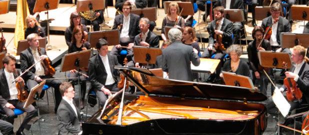 Funkelnde Klangfacetten im 7.Philharmonischen Konzert