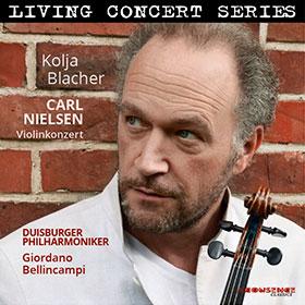 Carl Nielsen · Kolja Blacher · Giordano Bellincampi