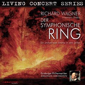 Wagner · Der Symphonische Ring · Dreßler · Darlington