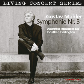 Gustav Mahler · Jonathan Darlington