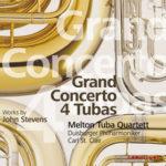 John Stevens · Melton Tuba Quartett · Carl St. Clair